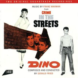 Crime in the Streets/ D (Original Soundtrack) [Import]