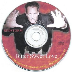 Bitter Sweet Love