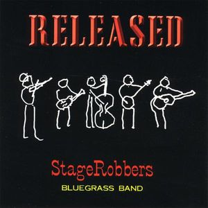 Stagerobbers Released