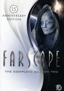 Farscape: Season 2 (15th Anniversary Edition)