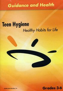 Healthy Habits for Life: Teen Hygiene