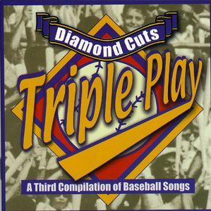 Diamond Cuts: Triple Play /  Various