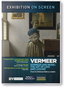 Exhibition on Screen: Vermeer