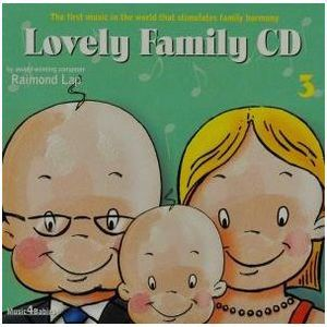 Lovely Family 3