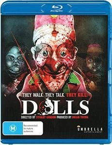 Dolls (Blu-Ray) [Import]