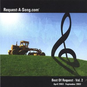 Best of Request April 2003-September 2003 2