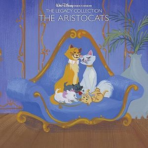 Aristocats: Legacy Collection (Original Soundtrack) [Import]