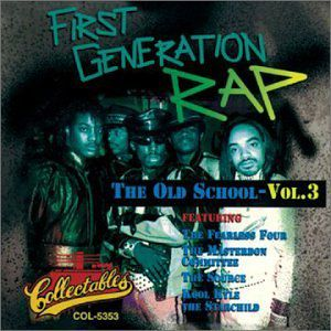 First Generation Rap 3 /  Various