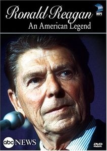 Ronald Reagan: American Legend