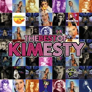 Best of Kim Esty