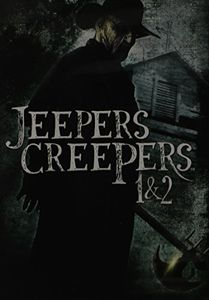 Jeepers Creepers 1 & 2