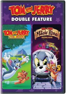 Tom & Jerry Double Feature: Magic Ring /  Movie