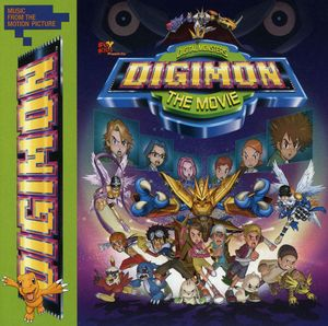 Digimon (Original Soundtrack)