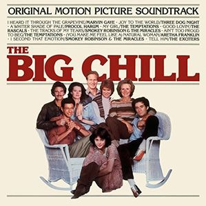 Big Chill (Original Soundtrack) [Import]