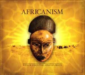 Africanism /  Various