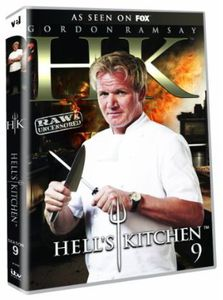 Hell's Kitchen: Season 9 Raw & Uncensored