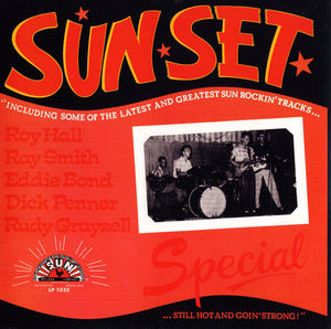 Sunset Special /  Various