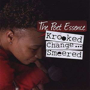 Krooked Change Smeered