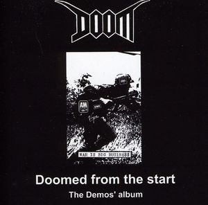 Doomed from the Start [Import]