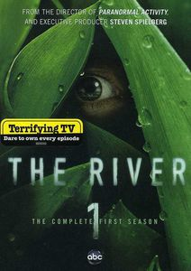 River: The Complete First Season
