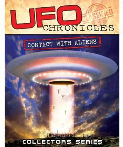 UFO Chronicles: Contact with Aliens
