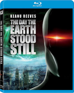 Day the Earth Stood Still