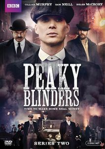 Peaky Blinders: Series Two
