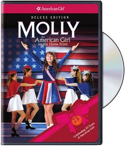Molly: An American Girl on the Home Front