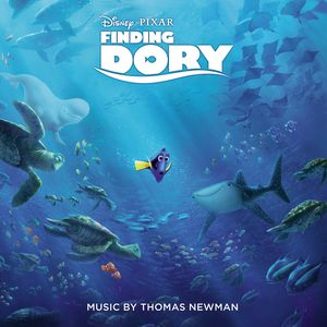 Finding Dory (Original Soundtrack)