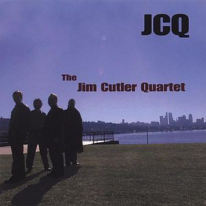 Jcq-Jim Cutler Quartet