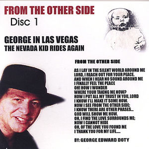 George in Las Vegas/ The Nevada Kid Rides Again