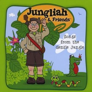 Songs from the Gentle Jungle