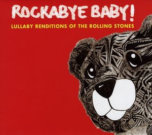 Rolling Stones Lullaby Renditions