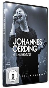 Alles Brennt : Live in Hamburg [Import]