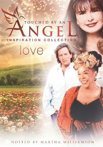 Touched By An Angel: Inspiration Collection: Love