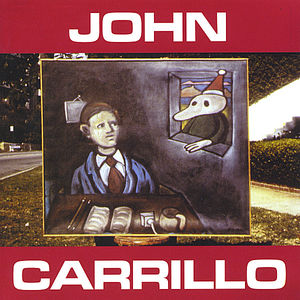 John Carrillo