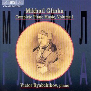 Piano Music, Volume I