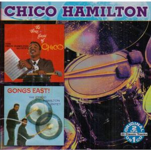 Gongs East /  Three Faces of Chico