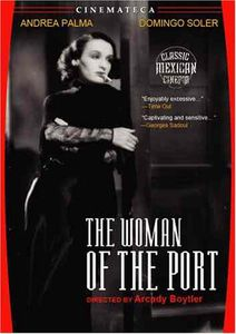 Woman of the Port (1933)