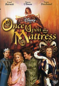 Once Upon a Mattress (2004)