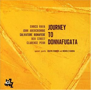Journey to Donnafugata