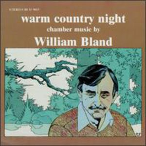 Warm Country Night /  Rhapsody