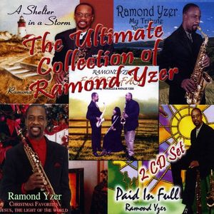 Ultimate Collection of Ramond Yzer