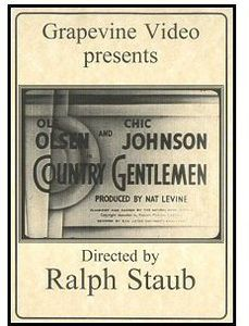 Country Gentlemen (1936)