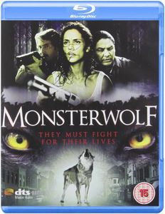 Monsterwolf [Import]