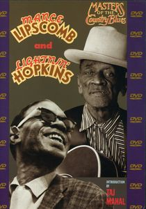 Mance Lipscomb & Lightnin Hopkins
