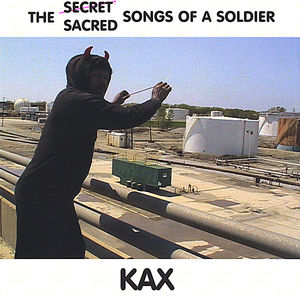 Secret Sacred Songs of a Soldier