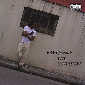 Ravi Presents the Iahphiles