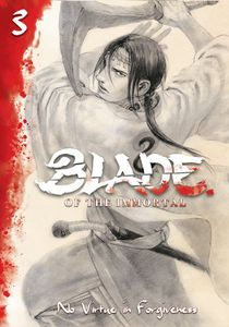 Blade of the Immortal 3: No Virtue in Forgiveness
