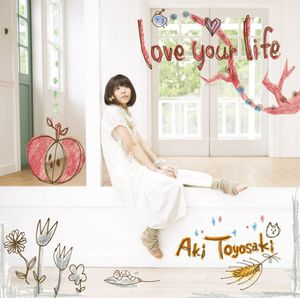Love Your Life [Import]